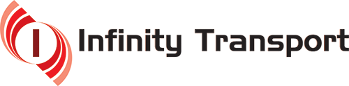 infinity transport logo